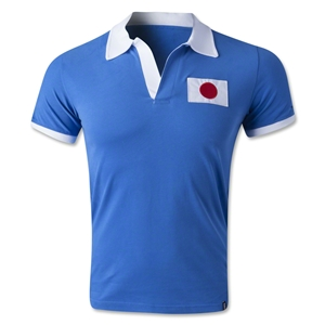 Japan 1950s Home Soccer Jersey
