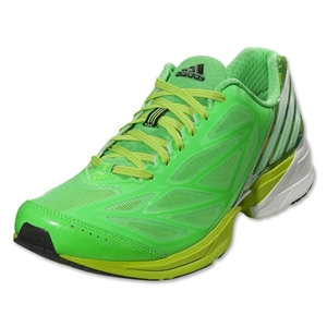 adidas Crazy Fast Men's Running Shoes (Green Zest/Slime)