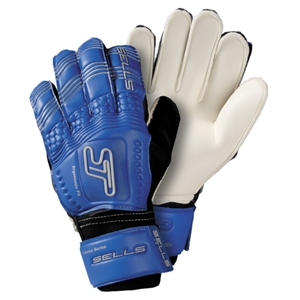 Sells Convex Hardground Goalkeeping Gloves