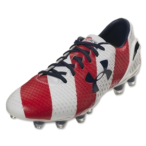Under Armour Clutchfit Force USA (Red/White/Blue)