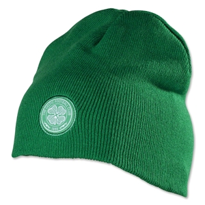Celtic Basic Beanie Hat