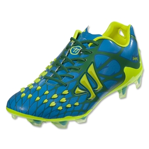 Warrior Skreamer II S-Lite FG (Blue Infinity/Astro Turf)