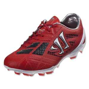 Warrior Gambler 2 S-Lite FG (Velocity Red/Ignite)