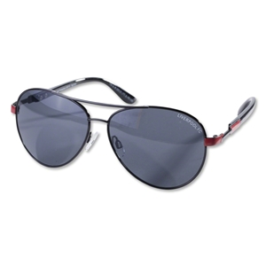 Liverpool Adult Aviator Sunglasses