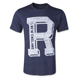 New England Revolution Originals Big Time T-Shirt