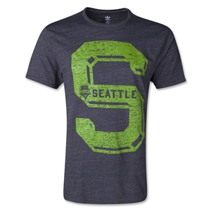 Seattle Sounders Originals Big Time T-Shirt