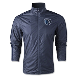 Sporting KC Wavespeed Jacket