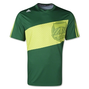 Portland Timbers Wavespeed T-Shirt
