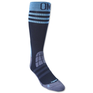 Real Madrid Crew Sock