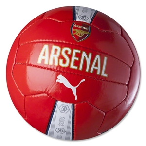 Arsenal T7 Archive Ball