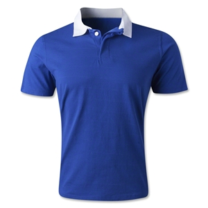Retro Shirt (Royal)