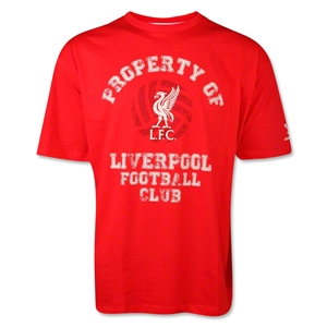 Liverpool Property T-Shirt