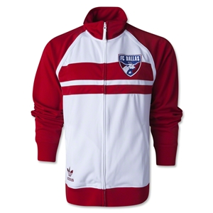 FC Dallas Originals Track Jacket
