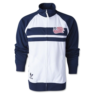New England Revolution Originals Track Jacket