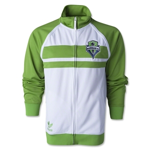 Seattle Sounders Originals Track Jacket