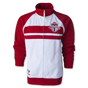 Toronto FC Originals Track Jacket
