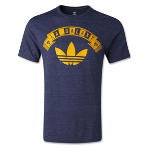 LA Galaxy Originals Represent T-Shirt