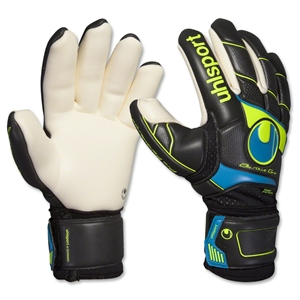 Uhlsport Fangsmaschine AbsolutGrip Finger Surround Glove