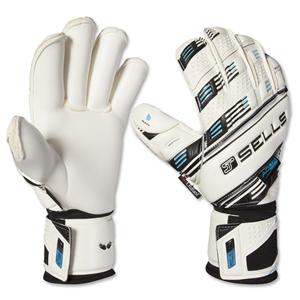 Sells Wrap Elite Aqua 14 Glove