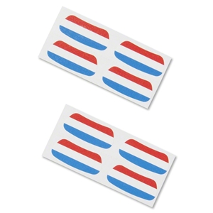Netherlands Flag Eyeblacks