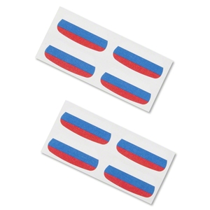 Russia Flag Eyeblacks