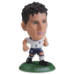 England Lampard Mini Figurine