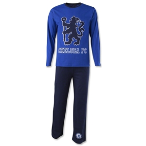 Chelsea Boys PJ Set