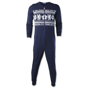 Chelsea Men's Sleep Suit