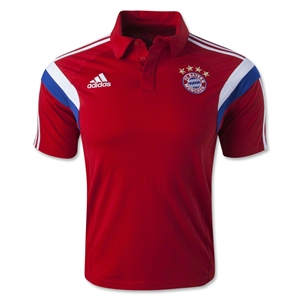 Bayern Munich Polo