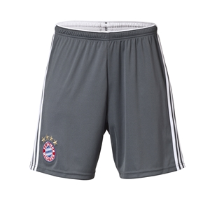 Bayern Munich 14/15 Home Goalkeeper Short