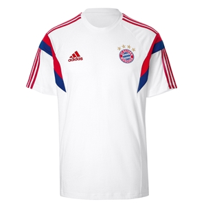 Bayern Munich Core T-Shirt