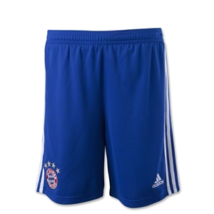 Bayern Munich 14/15 Youth Training Short