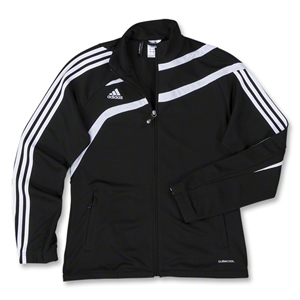 adidas Tiro Training Jacket (Black)