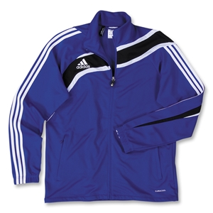 adidas Tiro Training Jacket (Royal)