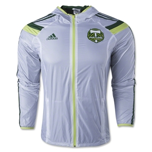 Portland TImbers Anthem Jacket