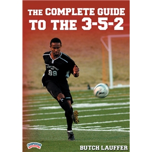 The Complete Guide to the 3-5-2 DVD