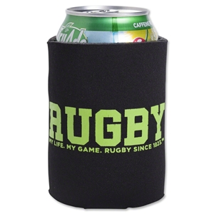 Rugby Can Hugger
