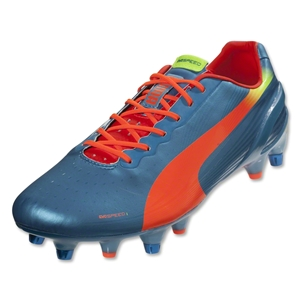 PUMA evoSPEED 1.2 Mixed SG (Sharks Blue)