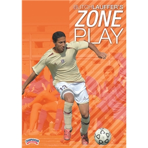 Butch Lauffers Zone Play DVD