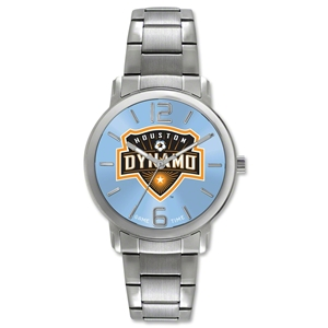 Houston Dynamo Womens All Around Watch
