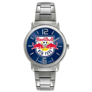 NY Red Bulls Womens All Around Watch