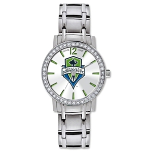 Seattle Sounders Women's All Star Watch