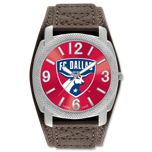 FC Dallas Defender Watch