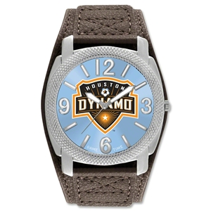Houston Dynamo Defender Watch