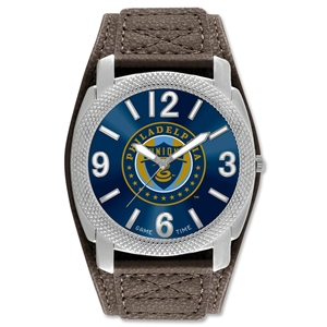Philadelphia Union Defender Watch