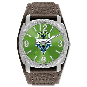Seattle Sounders Defender Watch