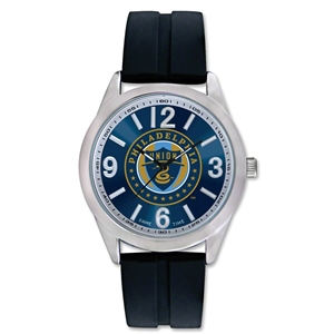 Philadelphia Union Women's Charm Watch