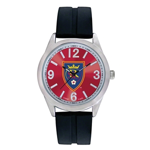 Real Salt Lake Women's Charm Watch