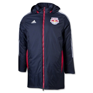 New York Red Bulls Stadium Jacket