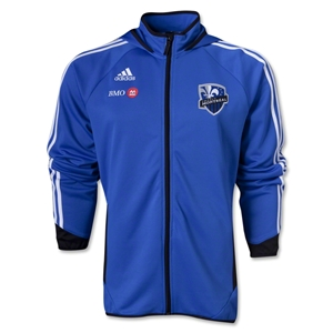 Montreal Impact Presentation Suit Jacket